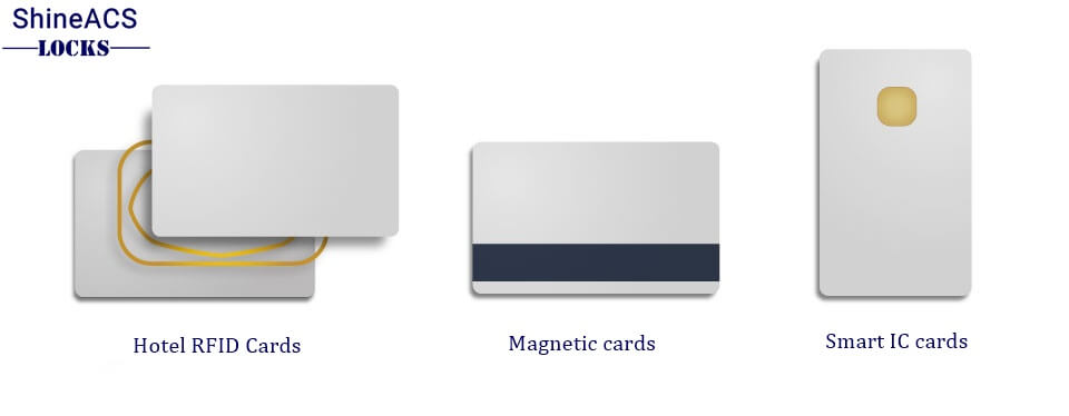 Normal Resort Card Types - What are hotel key cards and how do hotel key cards work?