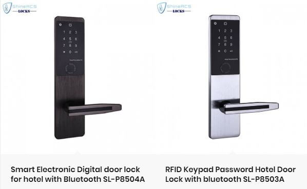 resize,m fill,w 960,h 592# - 3 Best Types of Electronic Door Locks for Hotel Rooms and Apartments, How to Choose?