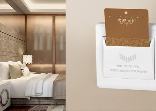 resize,m fill,w 520,h 370# - Electronic RFID Card Key Hotel Door Lock System Suppliers