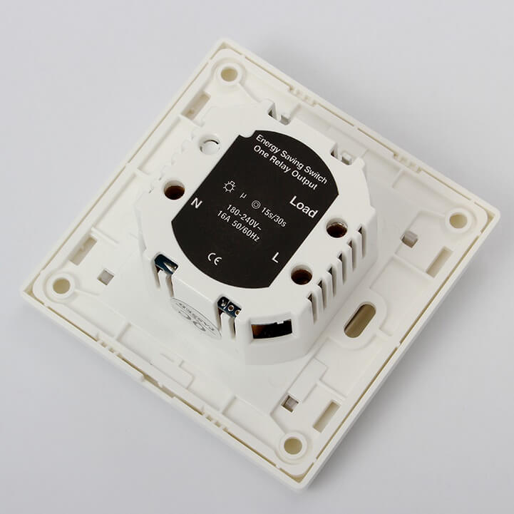 Energy Saver Key Card Power Switch for Hotel Room SL ES001 6 - Energy Saver Key Card Power Switch for Hotel Room SL-ES001
