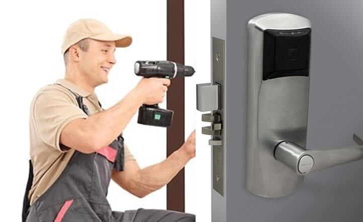 Hotel Door Lock Problems and Troubleshooting