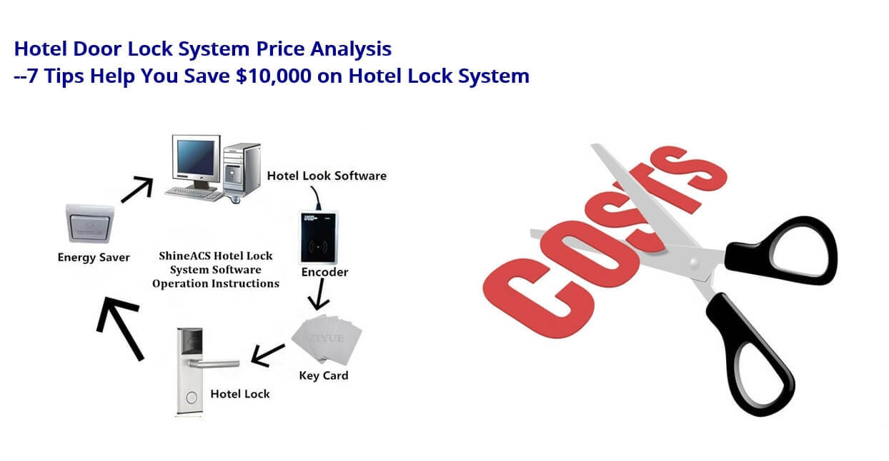 resize,m fill,w 1332,h 692# - Hotel Door Lock System Price Analysis: 7 Tips Help You Save $10,000 on Hotel Lock System