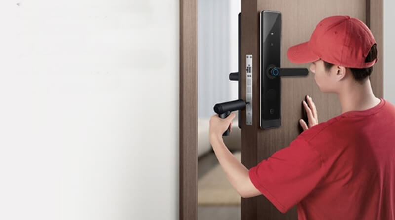 resize,m fill,w 1116,h 624# - What Is A Smart Lock and How Do Smart Locks Work?