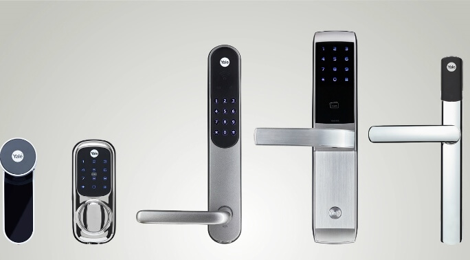 What are the types of smart locks - Buy Smart Lock? Top 20 Smart Door Locks Question Need to Ask