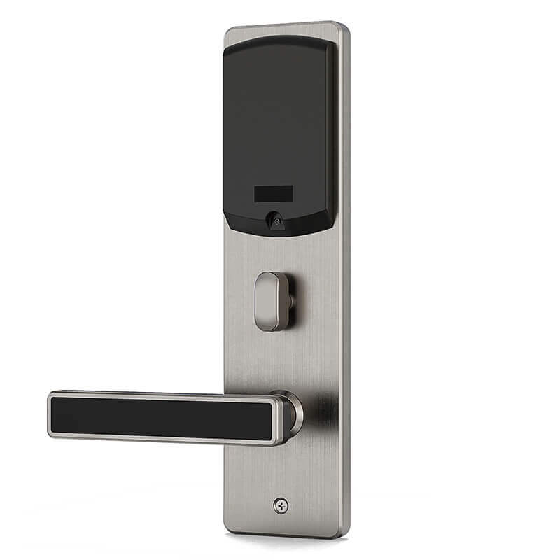 1623576023 Electronic Commercial Key Card Door Lock for Hotels Room SL HA5 6 - Electronic Commercial Key Card Door Lock for Hotels Room SL-HA5