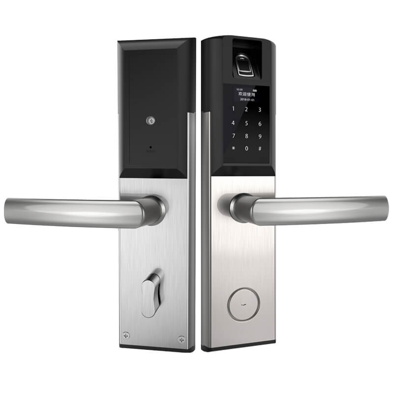 1624438751 %E4%B8%BB%E5%9B%BE 03 - Finger Touch Biometric Door Lock Commercial For Business SL-F5188