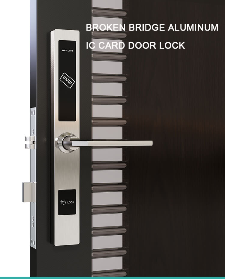 1624593234 %E8%AF%A6%E6%83%85 01 - Electronic Commercial Rfid Door Lock For Hotel Room Security SL-H1019