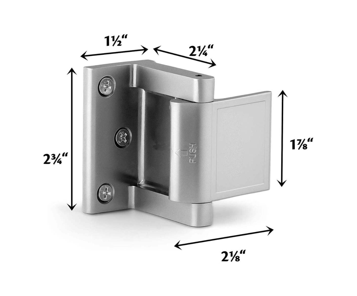 resize,m fill,w 1410,h 1168# - Custom Good Quality Hotel Door Security Latch For Hotel Door HL-126