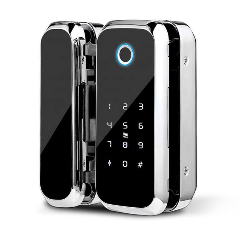 1626486217 Smart Office Door Magnetic Security Lock For Phone Remote Control OL B15 1 - Bluetooth Phone Remote Control Office Door Security Lock SL-FG15