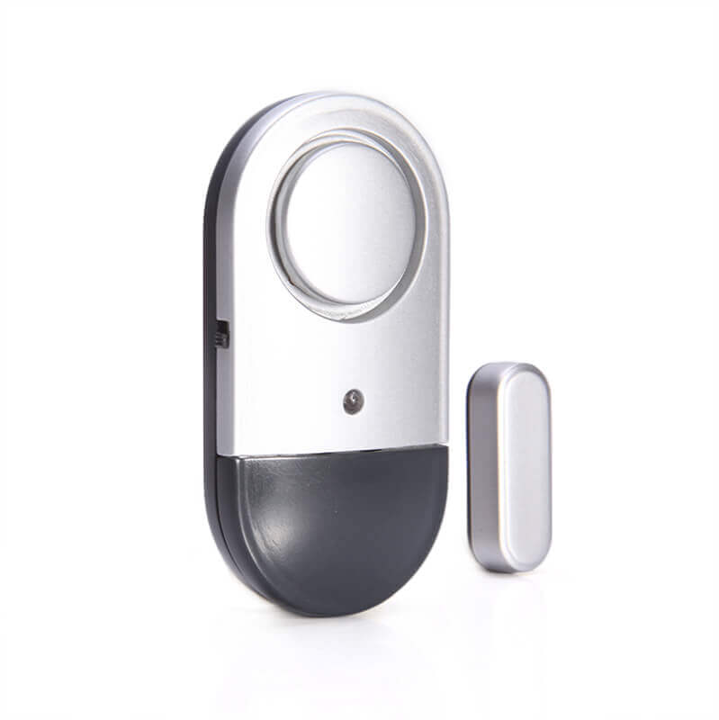 1626501817 Portable Magnetic Door Alarm Personal Safety With Led Flashlight HA P02 3 - Hotel Parts & Accessories