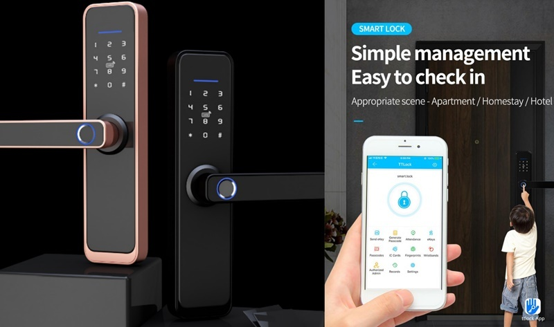 resize,m fill,w 1288,h 762# - Apartment Smart Locks: Frequently Asked Questions and Answers You Need To Know